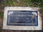 Ray and Mildred Connett the FOUNDERS of Glen Eden